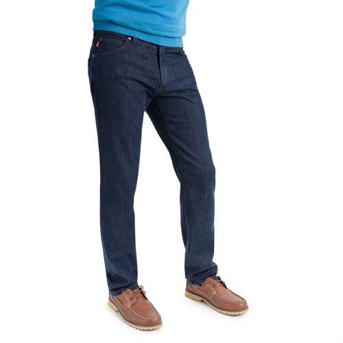 - Comprar Pantalón vaquero azul oscuro para chico tipo Jeans de calidad fabricado en España