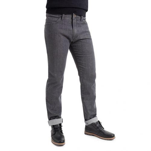 Jeans en tejido vaquero de color negro - Comprar Pantalon TCH Jeans 5 bolsillos de hombre en Elástico Negro. Regular Fit para chico